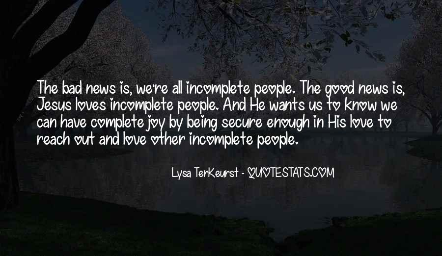 Quotes About Love By Jesus #1316412