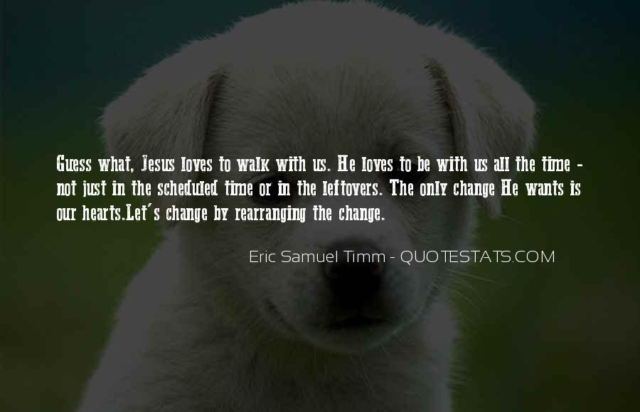 Quotes About Love By Jesus #1453852