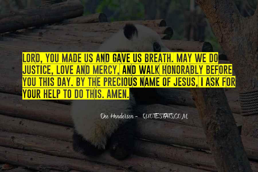 Quotes About Love By Jesus #1500327