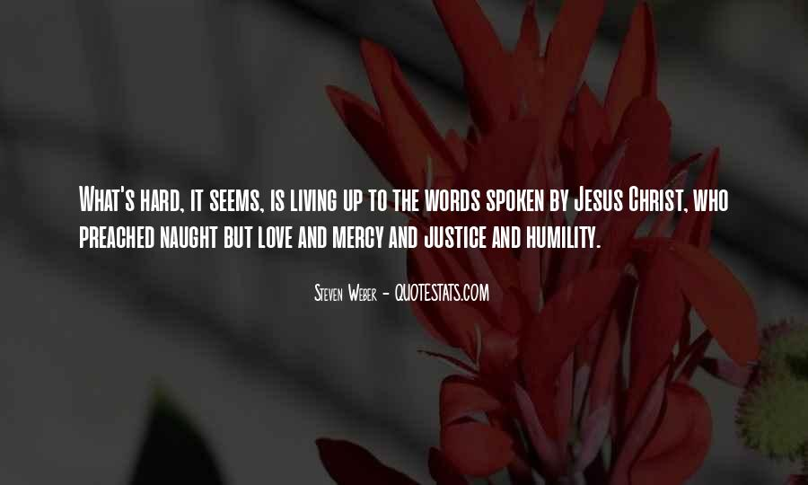 Quotes About Love By Jesus #1621586