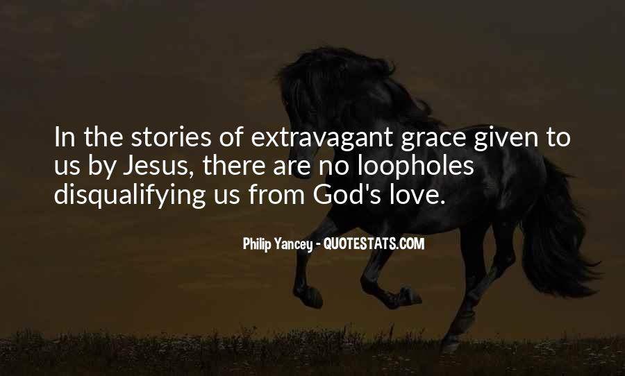 Quotes About Love By Jesus #1695360