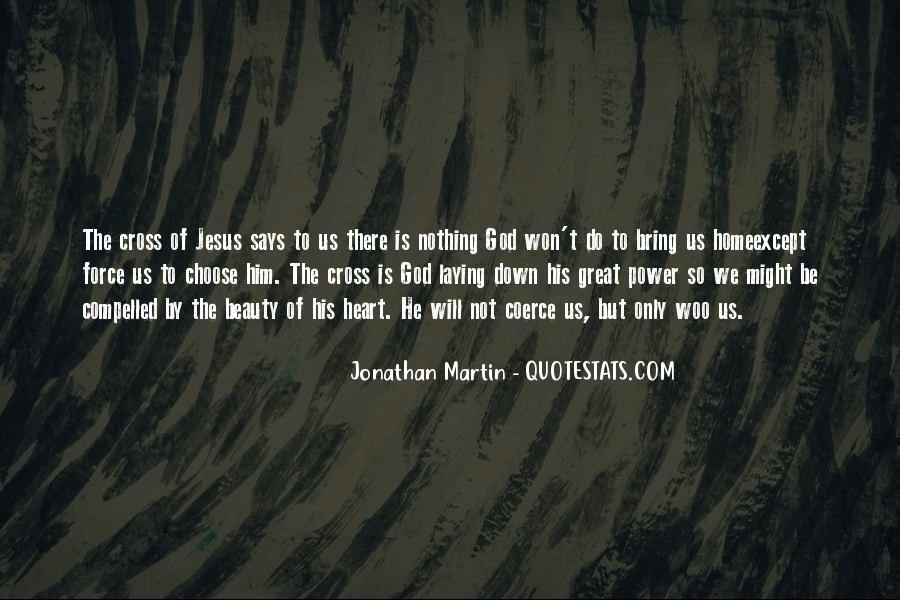 Quotes About Love By Jesus #193430