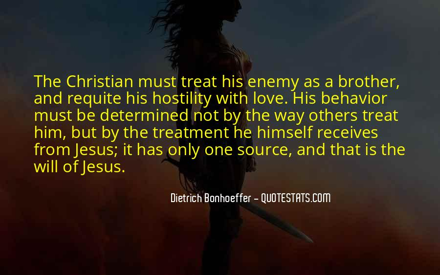 Quotes About Love By Jesus #202313