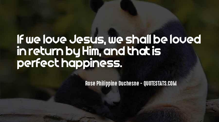 Quotes About Love By Jesus #300334