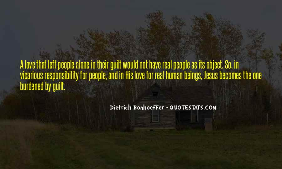Quotes About Love By Jesus #352381
