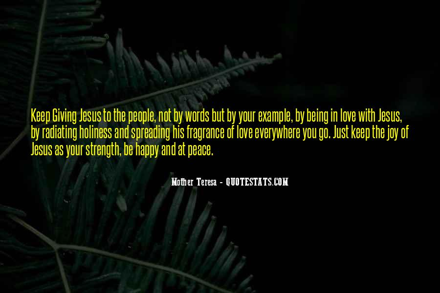 Quotes About Love By Jesus #387943