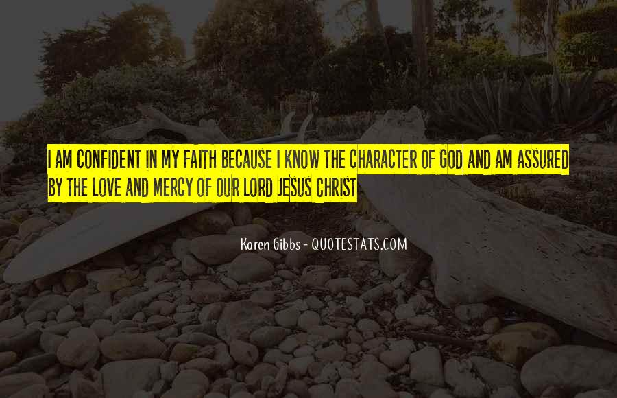 Quotes About Love By Jesus #442935