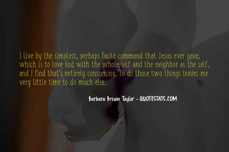 Quotes About Love By Jesus #452003