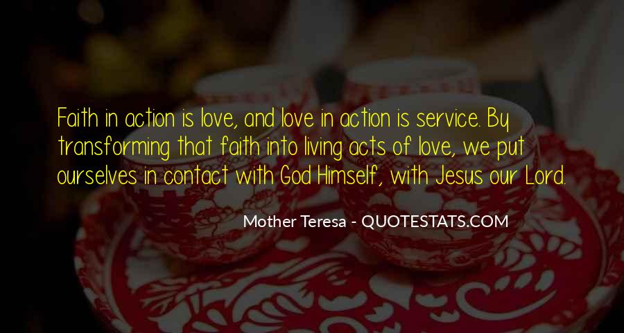 Quotes About Love By Jesus #511525