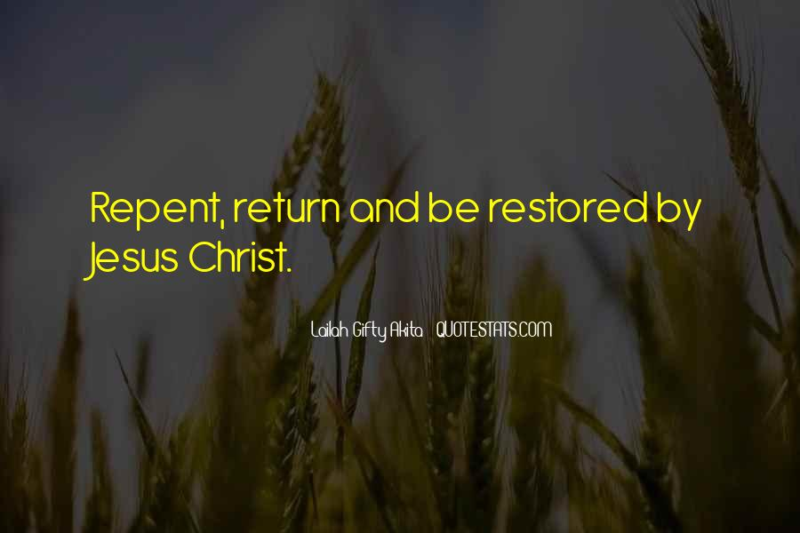 Quotes About Love By Jesus #530525