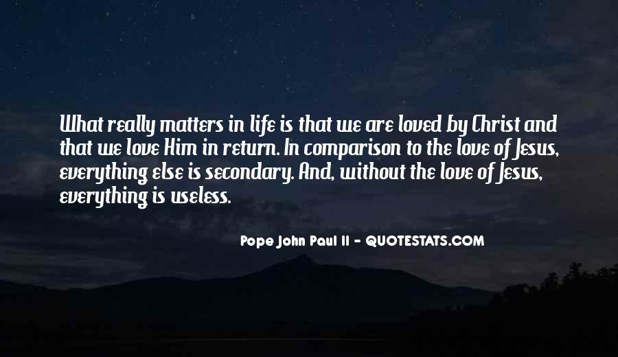 Quotes About Love By Jesus #667892