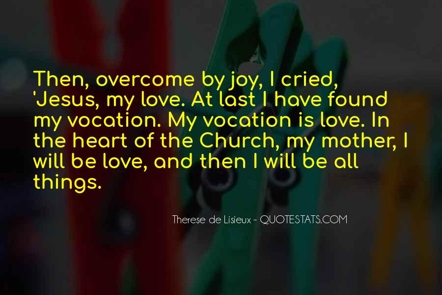 Quotes About Love By Jesus #706497