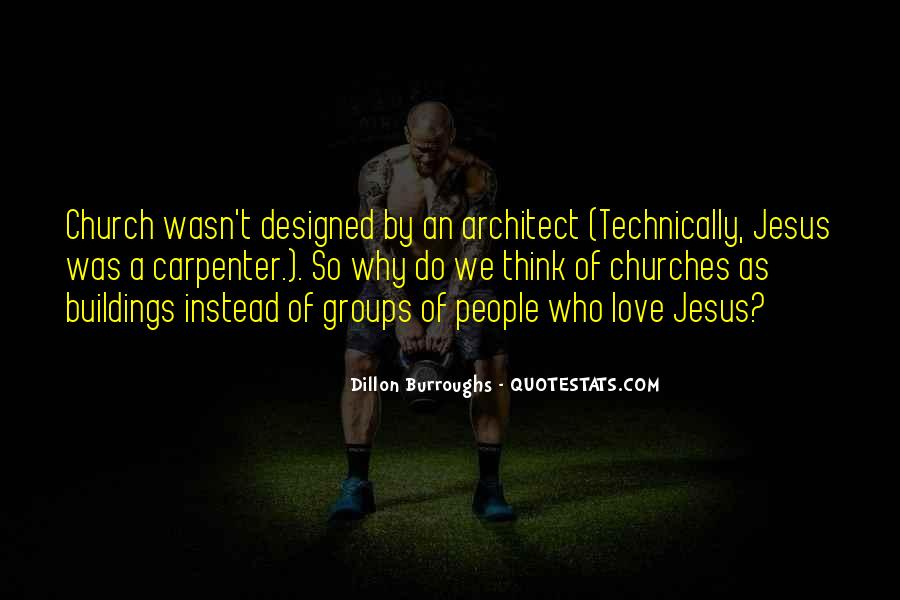 Quotes About Love By Jesus #895241