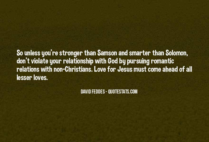 Quotes About Love By Jesus #967054
