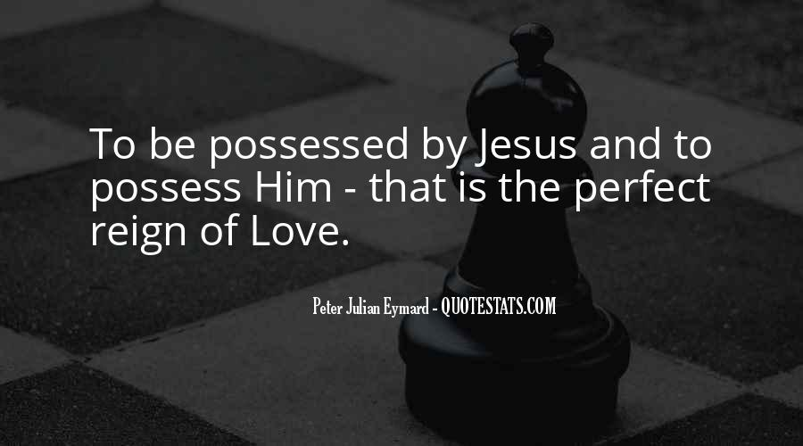Quotes About Love By Jesus #98956