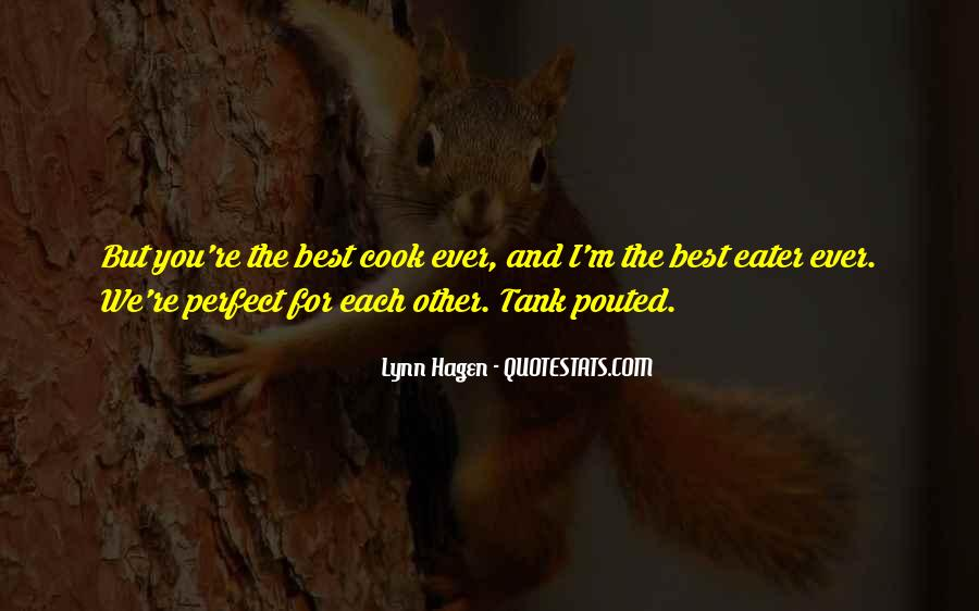 Quotes About Perfect Moments #576319