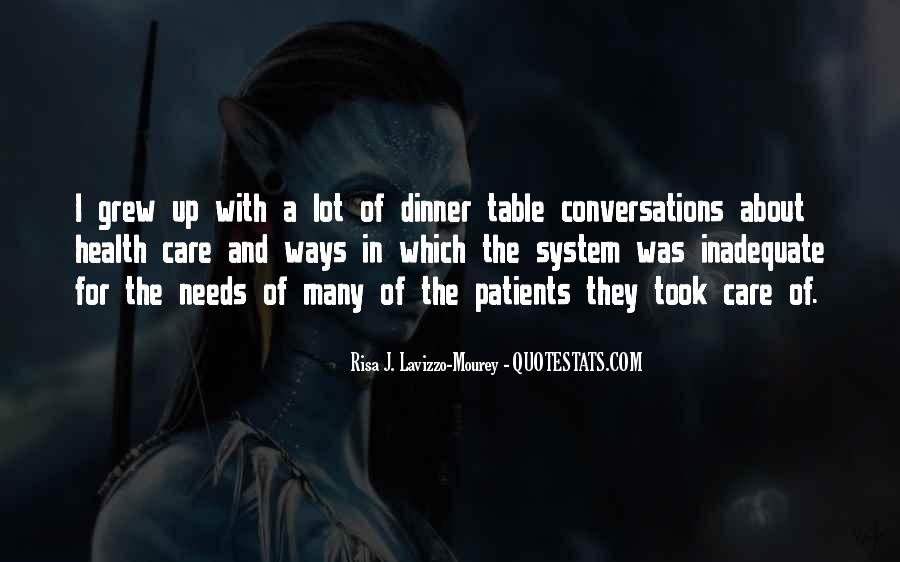 Quotes About Conversations #65257