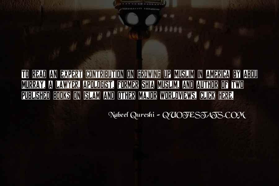 Quotes About Shia Islam #1029550