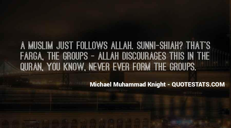 Quotes About Shia Islam #344758