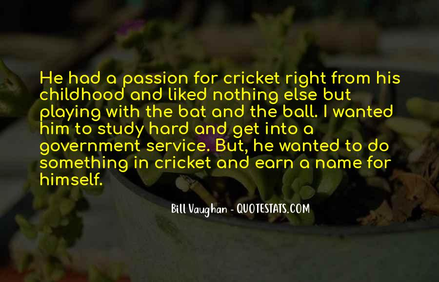 Quotes About Playing #10315