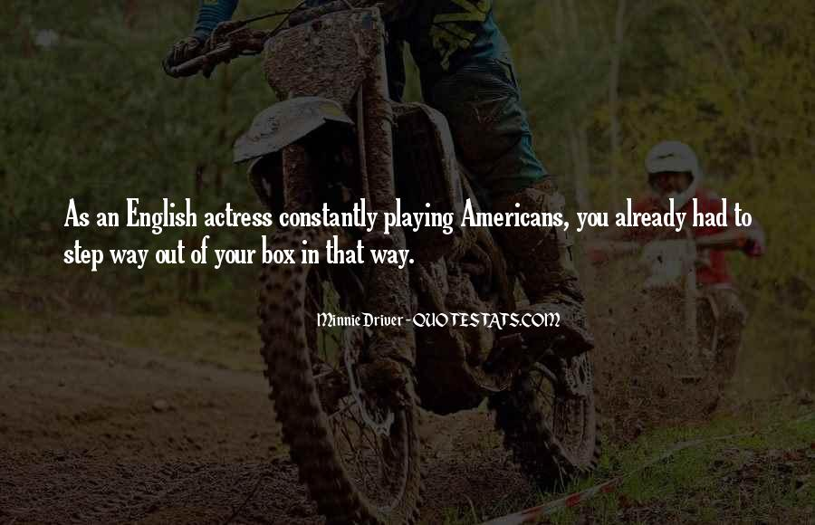 Quotes About Playing #15518
