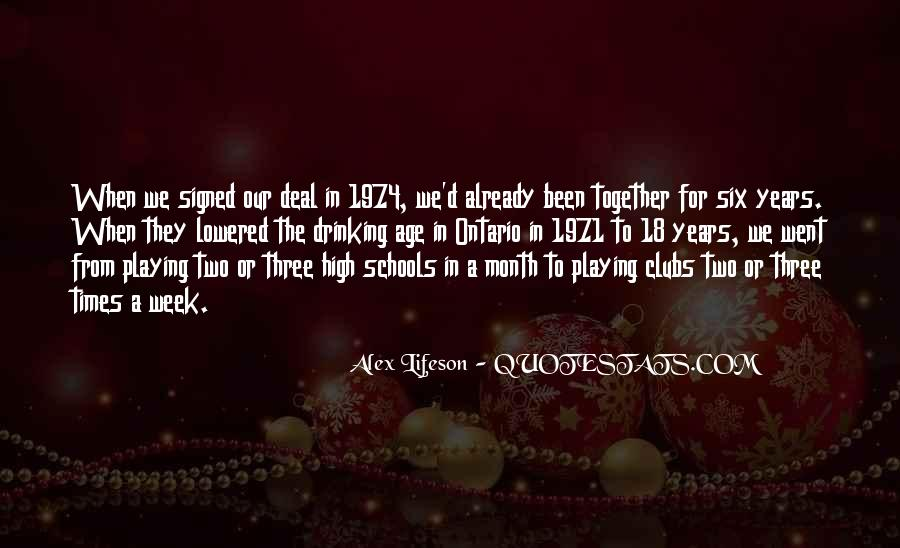 Quotes About Playing #18918