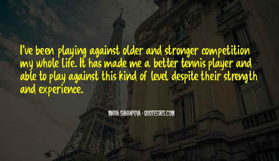 Quotes About Playing #20135
