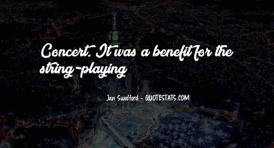 Quotes About Playing #21204