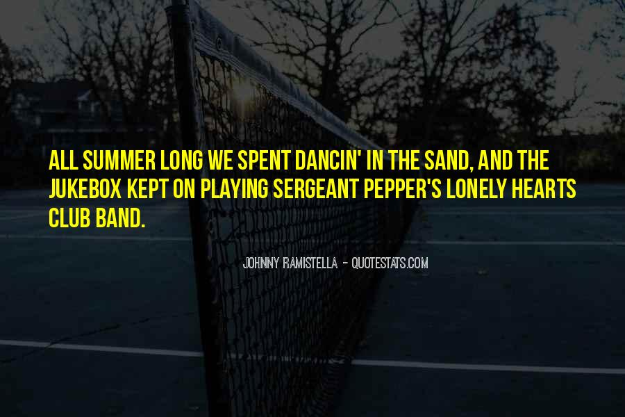 Quotes About Playing #21883