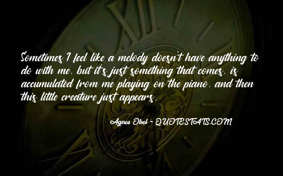 Quotes About Playing #5402