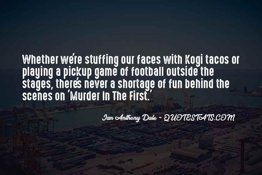 Quotes About Playing #5534