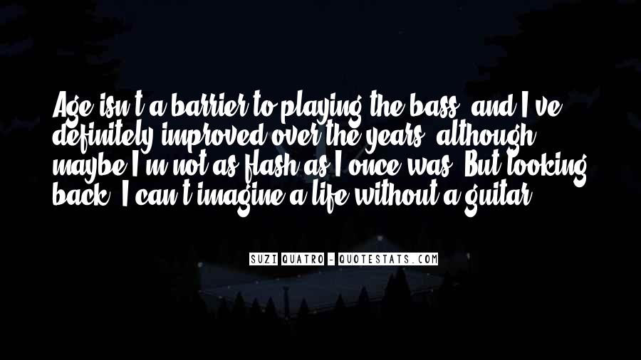 Quotes About Playing #6434