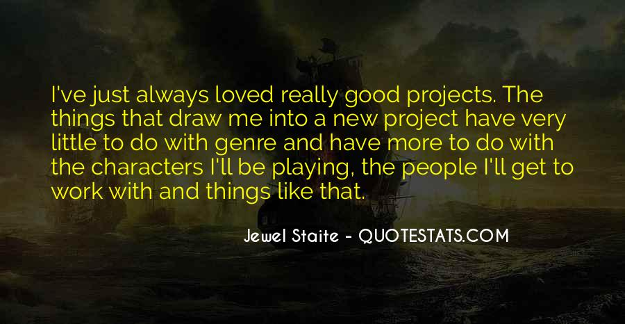Quotes About Playing #8499