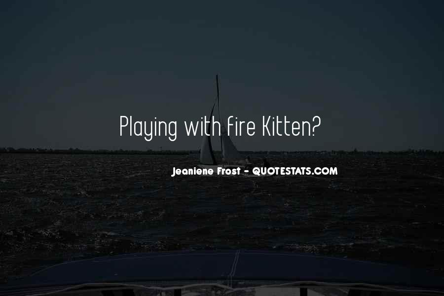 Quotes About Playing #9428