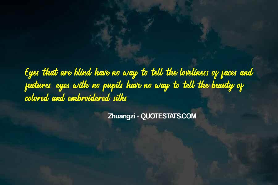 Quotes About Perception Beauty #159310