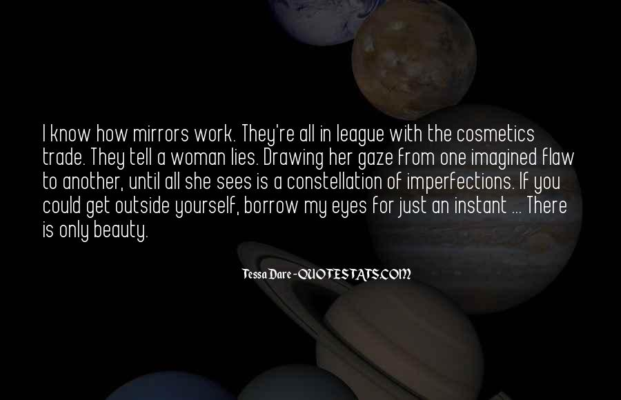Quotes About Perception Beauty #1657103