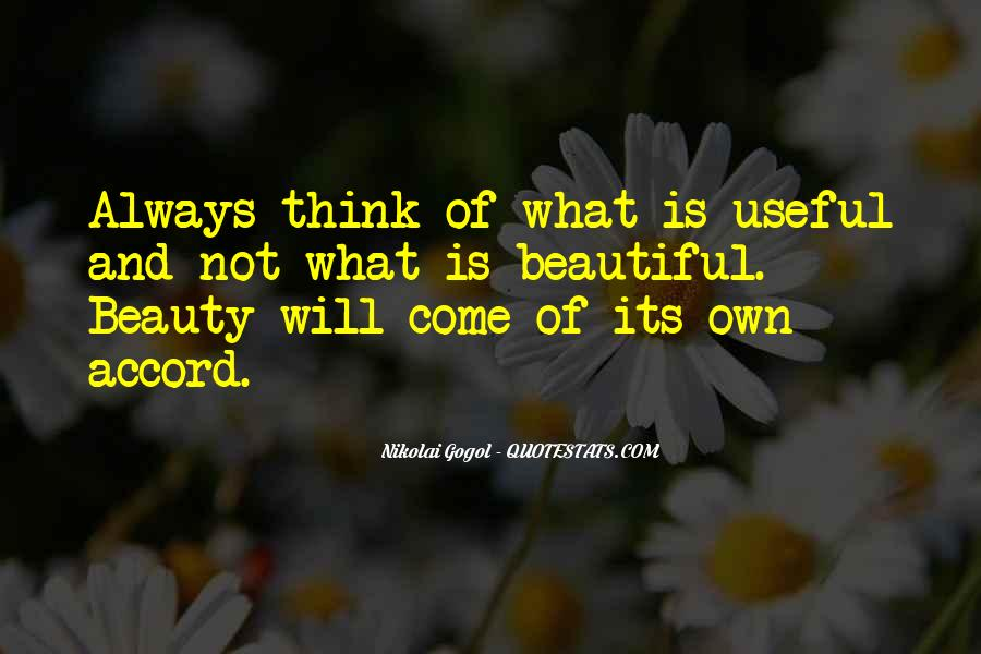 Quotes About Perception Beauty #671268