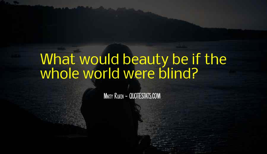 Quotes About Perception Beauty #701562