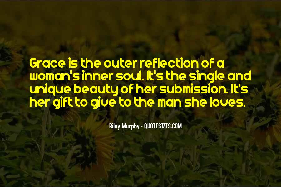 Quotes About Inner And Outer Beauty #1480999