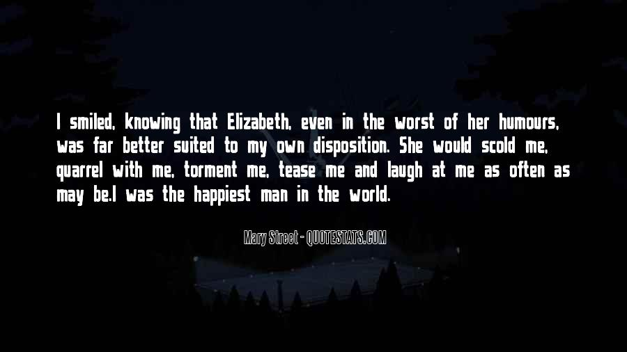 Quotes About Mr Darcy #1673143