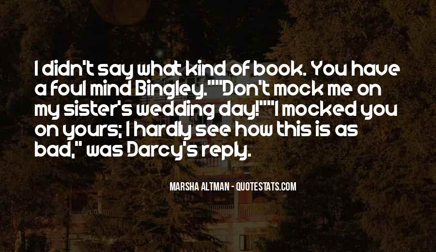 Quotes About Mr Darcy #887201