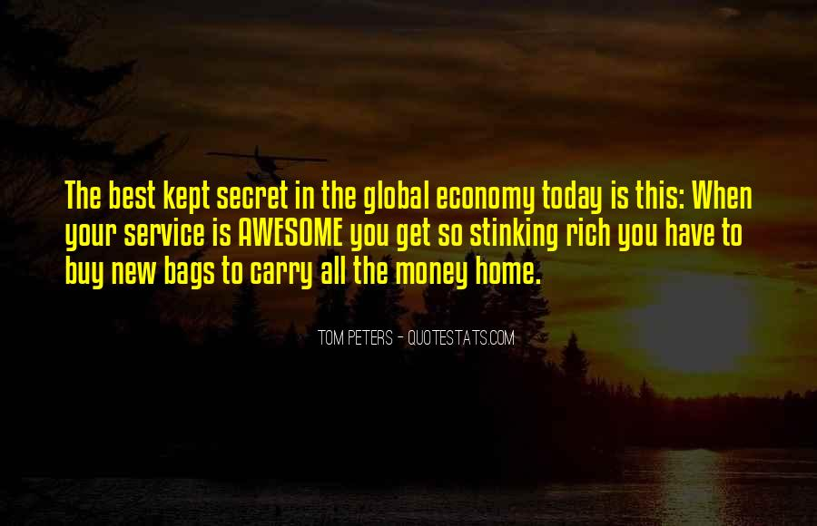 Quotes About The Secret Service #363368
