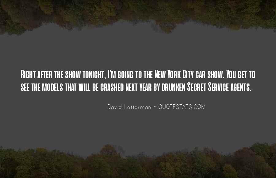 Quotes About The Secret Service #403747