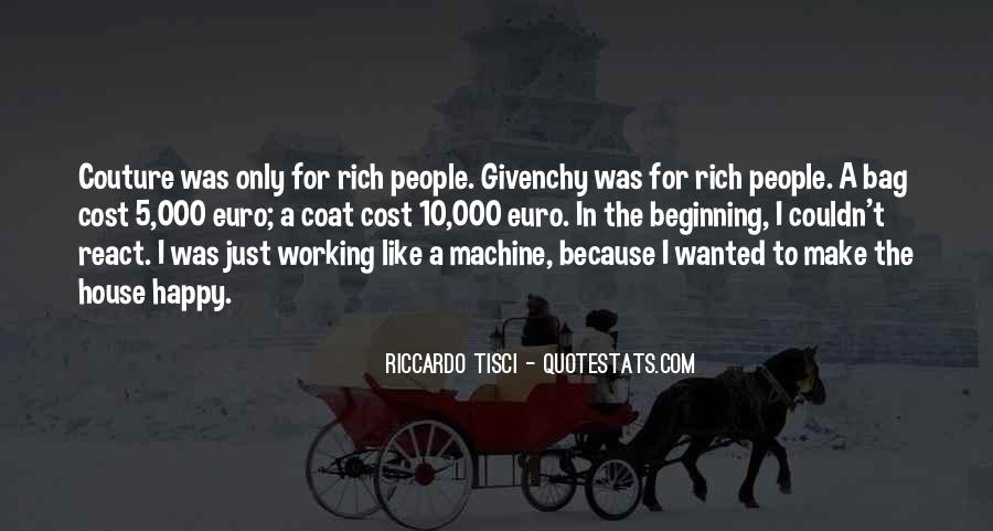 Quotes About Givenchy #1273923