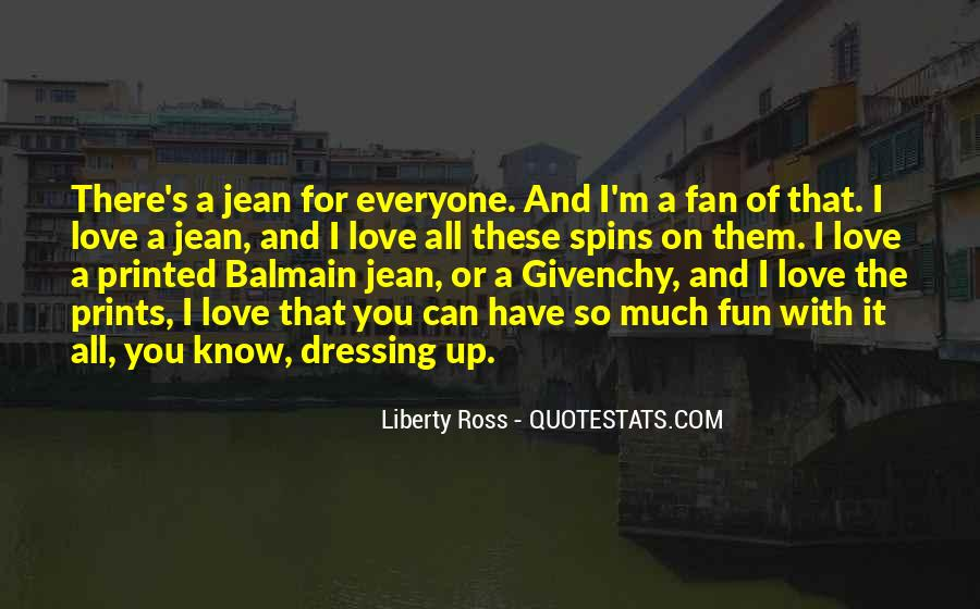 Quotes About Givenchy #1794538