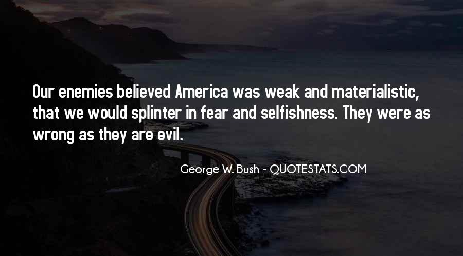 Quotes About What's Wrong With America #180396