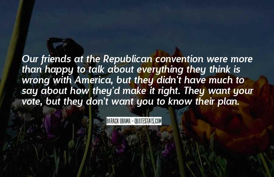 Quotes About What's Wrong With America #355026
