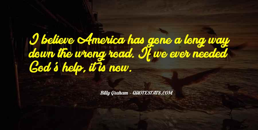 Quotes About What's Wrong With America #59865