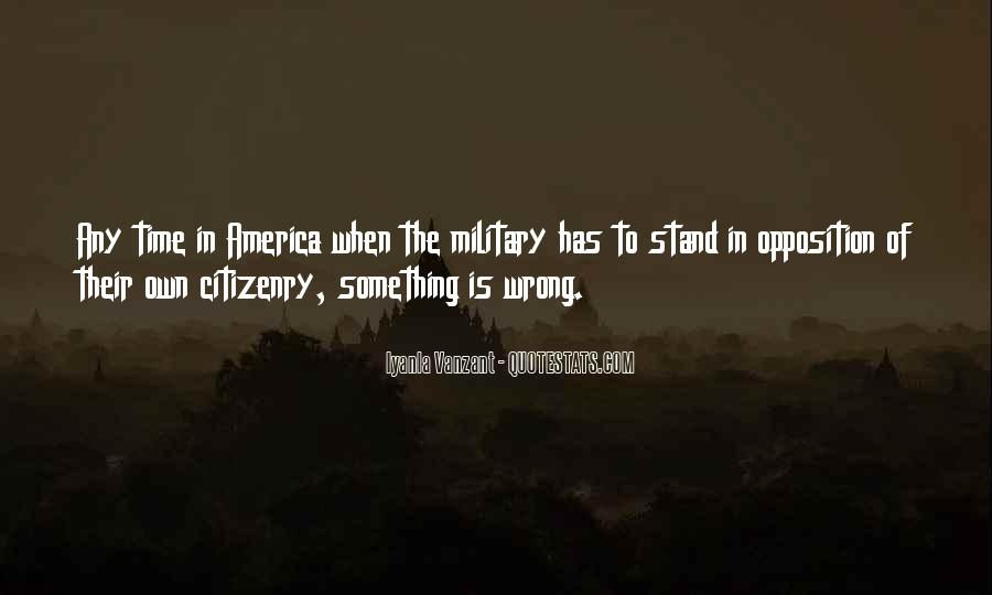 Quotes About What's Wrong With America #651468