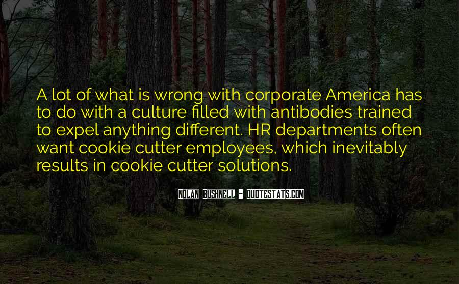 Quotes About What's Wrong With America #772623